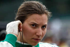 Simona De Silvestro - Photo Credit: Jonathan Ferrey/Getty Images