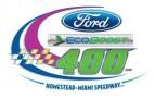 Ford EcoBoost 400 Logo
