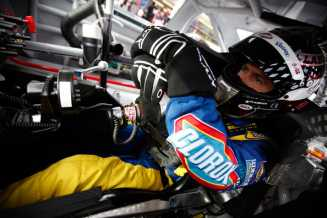 Bobby Labonte (Clorox) - Photo Credit: Chris Graythen/Getty Images