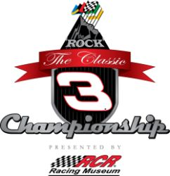 Classic 3 Championship presented by RCR Racing Museum