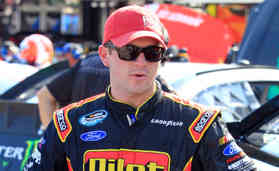 Michael Annett (Flying J Pilot Travel) - Photo Credit: Sean Gardner / Getty Images