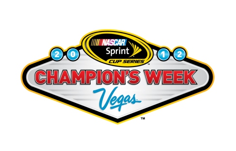 2012 NSCS Champions Week at Las Vegas
