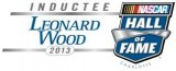 Leonard Wood 2013 NASCAR Hall of Fame Inductee