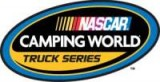 NASCAR Camping World Truck Series Logo