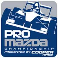 Pro Mazda Championship Presented by Cooper Tires