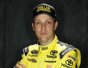 Driver Matt Kenseth poses during portraits for the 2013 NASCAR Sprint Cup Series at Daytona International Speedway on February 14, 2013 in Daytona Beach, Florida. - Photo Credit: Nick Laham/Getty Images