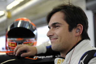 Nelson Piquet Jr - Turner Scott Motorsports