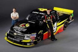 No. 4 Arrowhead Chevrolet Silverado