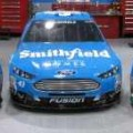 Smithfield Foods and Richard Petty Motorsports Return Petty Blue Color Scheme to Famed No. 43