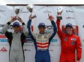Alberico Clinches Cooper Tires USF2000 Winterfest in Style at Palm Beach