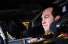 Sam Hornish Jr (Alliance) in Car - Photo Credit: Jared C. Tilton/Getty Images