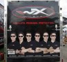 , Wiley X®, Inc.'s team of sponsored NASCAR drivers