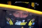 Carl Edwards (Subway) in Car - Photo Credit: Christian Petersen/Getty Images