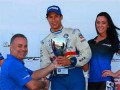 Neil Alberico exited the Sebring season-opener with another win on his 2013 resume. (Photo: USF2000 Championship - John Hendrick)