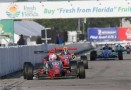 JDC MotorSports exited Sebring season-opener with plenty of valuable experience and a top-five finish. (Photo: USF2000 Championship - John Hendrick)