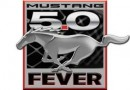 Motorcraft's 5.0 Fever Sweepstakes Logo