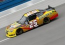 No. 25 Zaxby's Toyota Camry (Photo Credit: Kevin C. Cox for Getty Images)