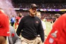 Jim Harbaugh - Photo Credit: Christian Petersen/Getty Images