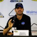 2013 NSCS Driver Jimmie Johnson (Lowe's/Kobalt Tools) - Photo Credit: Jared Wickerham/Getty Images
