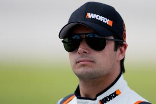2013 NNS Driver Nelson Piquet Jr - Photo Credit: Kevin C. Cox/Getty Images