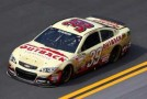 2013 NSCS Driver Ryan Newman in the No. 39 Outback Steakhouse Chevrolet SS - Photo Credit: Todd Warshaw/Getty Images