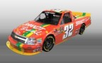 No. 32 BRANDT do Brasil Chevrolet Silverado Render