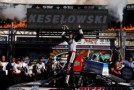 Brad Keselowski Wins O'Reilly Auto Parts Challenge At Texas Motor Speedway