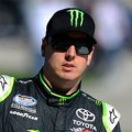 Kyle Busch (Photo Credit: Jared C. Tilton / Getty Images)