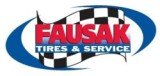 Fausak Tires and Service Logo