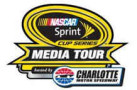 NSCS Media Tour at Charlotte Motor Speedway