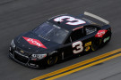 Austin Dillon drives the #3 Dow Chevrolet during NASCAR Preseason Thunder at Daytona International Speedway on January 10, 2014 in Daytona Beach, Florida. - Photo Credit: NASCAR via Getty Images