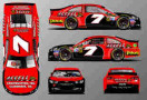2014 NSCS No 7 Accell Construction Chevrolet