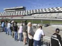 Fans at Daytona International Speedway infield - Photo Credit: Jerry Markland/Getty Images