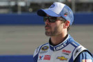 Jimmie Johnson - Photo Credit: Getty Images