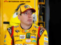 Kyle Busch, driver of the #18 M&M's Toyota - Photo Credit: Matt Sullivan/Getty Images