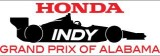 Honda Indy Grand Prix of Alabama Logo