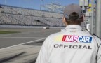 NASCAR Official In 5.11 Tactical® Gear