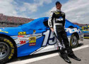NSCS Driver Clint Bowyer (PEAK) - Photo Credit: Kevin C. Cox/Getty Images
