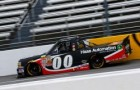 No. 00 Haas Automation Chevrolet Silverado (Photo Credit: Matt Sullivan / Getty Images)