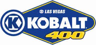 2014 Kobalt 400 at Las Vegas Motor Speedway