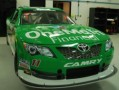 No. 11 OneMain Financial Toyota Camry