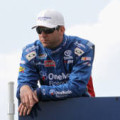2014 NNS Driver Elliott Sadler (OneMain Financial) - Photo Credit: Jerry Markland/Getty Images
