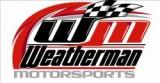 Weatherman Motorsports Logo