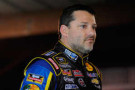 2014 NSCS Driver Tony Stewart (Code-3 Associates) - Photo Credit: Jared C. Tilton/Getty Images