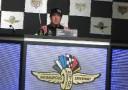2014 VICS/NASCAR Driver Kurt Busch - Photo Credit: Paul Powell/Catchfence.com