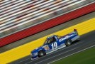 Brad Keselowski, No. 19 Draw-Tite Ford F-150 (Photo Credit: Jeff Zelevansky / Getty Images)