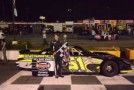 Ryan Shattuck Wins At Carway Speedway