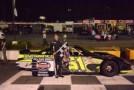 Ryan Shattuck Wins At Carway Speedway