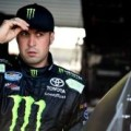 Sam Hornish Jr. (Photo Credit: Patrick Smith / Getty Images)