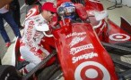 2014 VICS Chip Ganassi Racing Teams Drivers Tony Kanaan & Scott Dixon - Photo Credit: Michael Hickey/Getty Images